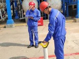 埋地管道防腐层检测意义及破损点定位方法
