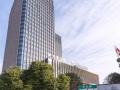 杭州短租月租1号线地铁口精装酒店公寓 做饭停车实拍