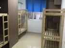 大柏树 纪念路400号员工宿舍,床位出租纪念路400号