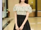 开服装店怎么找便宜的货源 新款连衣裙批发厂家直销保证质量服装