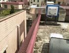 广州厨房油烟抽排风系统设备维修安装专业查看设计免费看现场