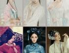 盘子女人坊,古装艺术写真,中国风艺术写真,我在千百年前等你