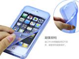 触屏翻盖 手机套 iphone5 5s 手机壳 苹果配件 手机保