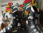 溜冰鞋【上海远大牌】要配轮子-个人闲置-低价转让!