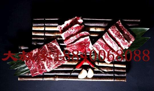 小成本特色烤肉技术加盟/高收益烧烤项目免费培训