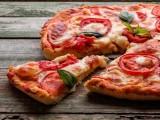 热门美食披萨做方法教学 短期技术培训