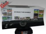 厂家批发供应 新款时尚TV体感游戏机 视