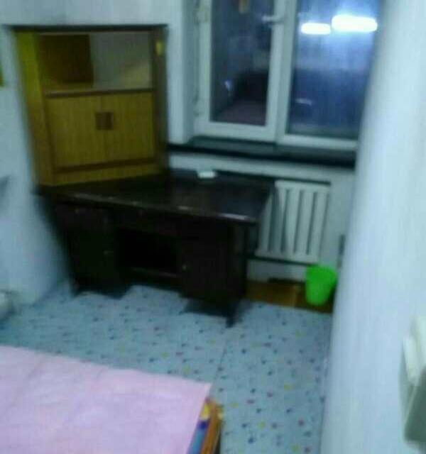 天润华城小区 5室1厅1卫 男女不限