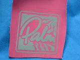 【品牌指定供应商】反光烫画 反光转印膜 反光热转印移印花新商品