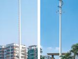 内江高杆灯设计 高杆景观灯