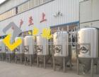 四招教您辨别日产3吨啤酒生产线酿造的啤酒的优劣