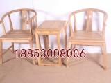 老榆木乞丐椅禅椅康熙小家超低价批发免漆烫蜡禅椅明式圈椅
