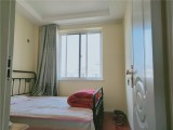 江帆花苑2楼 每月仅需2500 三室两厅南北通透精装修