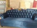 沙发翻新,KTV沙发,卡座,网吧沙,皮床头更换