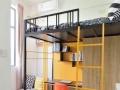 艺术公寓短租30至40天