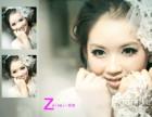 邯郸周边地区 新娘全程跟妆 化妆 集体彩妆 七月 较美新娘
