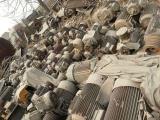 兰州废旧电机回收多少钱一吨