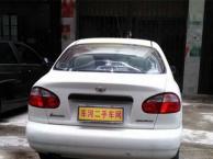 大宇蓝龙2003款 1.6 手动 SX(进口) 车河二手车,只做