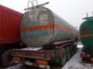 出售二手38到60立方油罐车全铝罐不锈钢罐铁皮罐都有普货手续2年2万公里面议