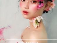泸州化妆美甲纹绣专业培训泸州玲丽彩妆