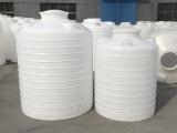 供应2吨污水处理水箱2000升PE水箱罐耐酸碱腐蚀塑料大水桶