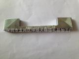 厂家直销合金拉手 扶手 锌合金拉手 锌铝合金压铸件 冲压件