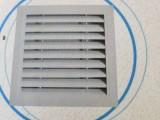 厂家直销单层格式空调回风口 防水百叶风口 旋流风口 型号齐全