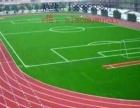 体育跑道硅PU球场EODM丙稀酸运动场材料地坪施工