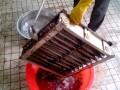 武汉沌口区清洗家庭油烟机是怎么收费的-专业深度清洗油烟机