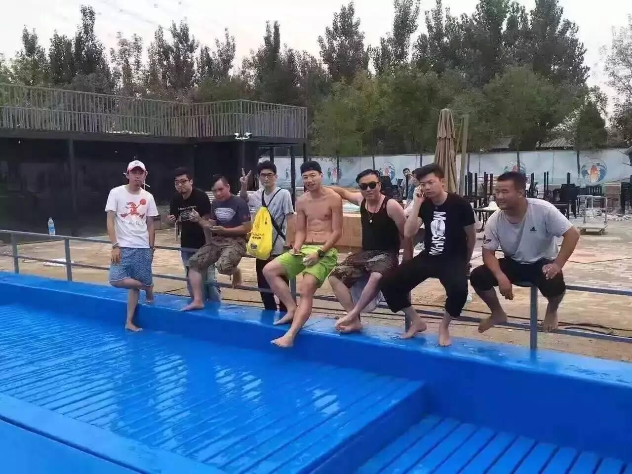 北京模拟冲浪器出租