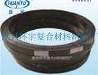玄武岩纤维板 碳纤维板高强度低密度施工简便