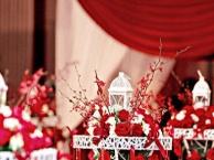 上海闵行莘庄婚庆公司提供高端婚礼策划服务报价优惠