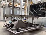 厂家生产销售催化燃烧设备 热浸塑设备 瑞士金马喷抢