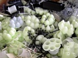 大良废旧塑料回收,三水塑料回收加工,番禺