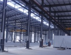 德清开发区8500方一二层标准厂房可装行车