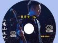 DJ阿阳独家车载CD/DVD高品质无损刻录