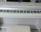 全新电钢琴低价转让,统一价5500买的,