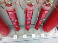 供应火探管式自动灭火装置