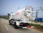 安徽省蚌埠市混凝土泵车配置