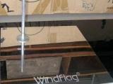 经久耐用 板房模特底座、半身模特支架、半