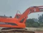 斗山 DH220LC-7 挖掘机         (个人一手)