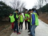 武汉周边农家乐采摘-春季生态农庄拓展一日游,武汉团建