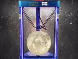 依迪姆3d打印机厂家定制3d打印月球灯批发生产品牌商