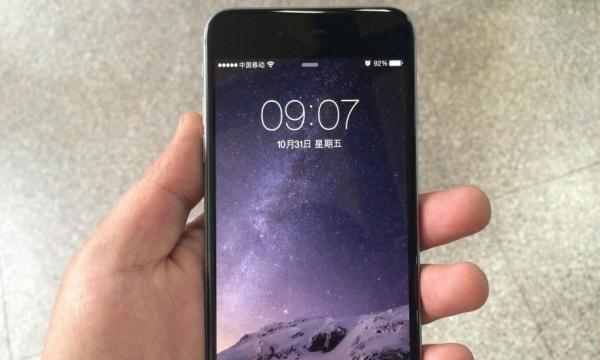 iPhone6Plus16G