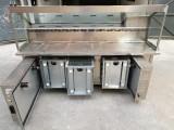 廣東廠家直銷無煙燒烤車 燒烤設備 環保設備 可維修無煙燒烤車
