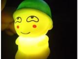 四级地摊货源助威道具可以加印LOGO玩具光玩具发光le变色发光玩