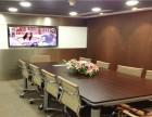张府园 地铁口 精装办公室 免物业费