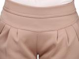 【新品哈伦裤女】冬季新款大码弹力女长裤 加厚女式休闲裤子