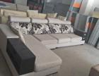 转角布艺沙发长三米2宽一米八免费送货安装
