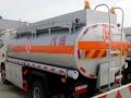 手续简单,现提现走,滁州出售二手油罐车,流动加油车,洒水车